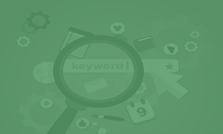 Imagen de cabecera del post keyword research - que son las keywords