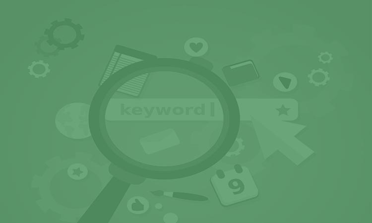 Imagen de cabecera del post keyword research - que son las keywords